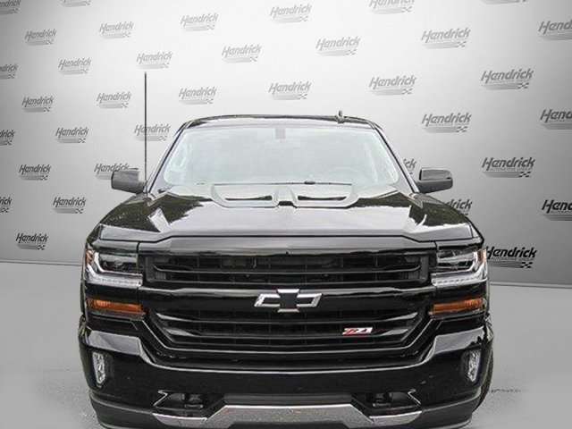 2017 Silverado 1500 Crew Cab 4x4, Pickup #T222765 - photo 4