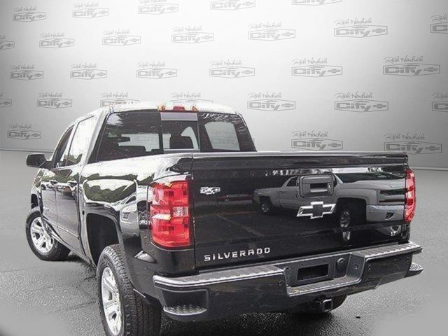 2017 Silverado 1500 Crew Cab 4x4, Pickup #T222765 - photo 5
