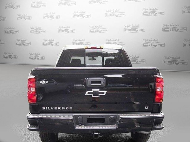 2017 Silverado 1500 Crew Cab 4x4, Pickup #T222765 - photo 6