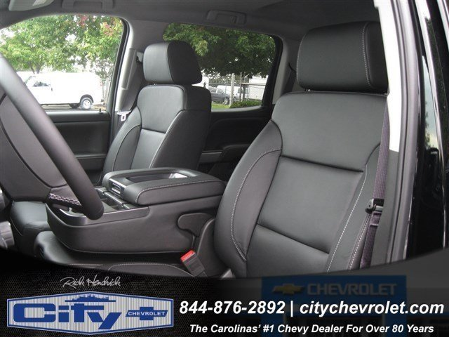 2017 Silverado 1500 Crew Cab 4x4, Pickup #T222765 - photo 11