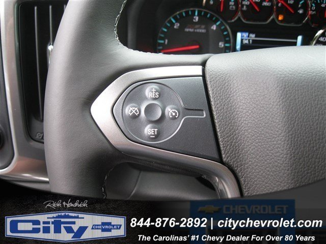 2017 Silverado 1500 Crew Cab 4x4, Pickup #T222765 - photo 14