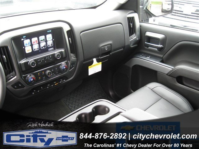 2017 Silverado 1500 Crew Cab 4x4, Pickup #T222765 - photo 22