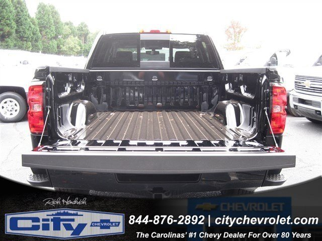 2017 Silverado 1500 Crew Cab 4x4, Pickup #T222765 - photo 23