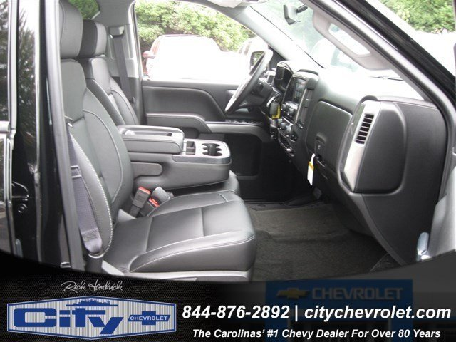 2017 Silverado 1500 Crew Cab 4x4, Pickup #T222765 - photo 27