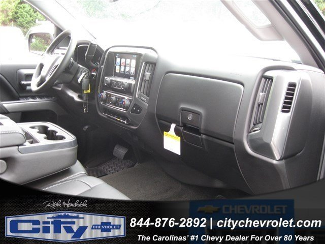2017 Silverado 1500 Crew Cab 4x4, Pickup #T222765 - photo 28
