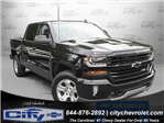 2017 Silverado 1500 Crew Cab 4x4, Pickup #T222765 - photo 1