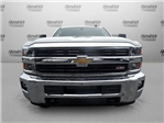 2017 Silverado 3500 Double Cab 4x4 Pickup #T224193 - photo 4