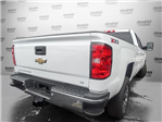 2017 Silverado 3500 Double Cab 4x4 Pickup #T224193 - photo 2
