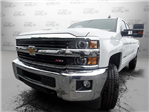 2017 Silverado 3500 Double Cab 4x4 Pickup #T224193 - photo 6