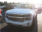 2017 Silverado 1500 Crew Cab 4x4, Pickup #T232741 - photo 1