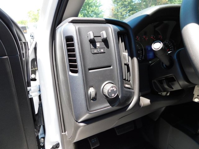 2017 Silverado 3500 Regular Cab 4x4 Pickup #T277006 - photo 17