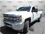 2017 Silverado 3500 Regular Cab 4x4 Pickup #T277006 - photo 4