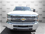 2017 Silverado 3500 Regular Cab 4x4 Pickup #T277006 - photo 5