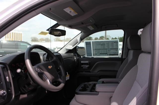 2018 Silverado 1500 Double Cab 4x4,  Pickup #T278660 - photo 16