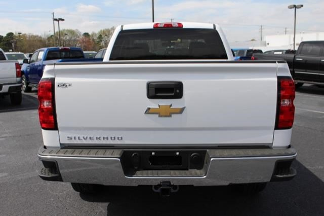 2018 Silverado 1500 Double Cab 4x4,  Pickup #T278660 - photo 7