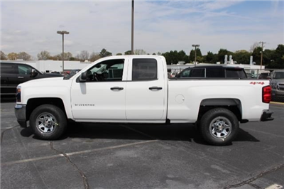 2018 Silverado 1500 Double Cab 4x4,  Pickup #T278660 - photo 9
