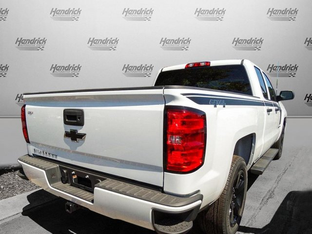 2017 Silverado 1500 Double Cab 4x4 Pickup #T281646 - photo 2
