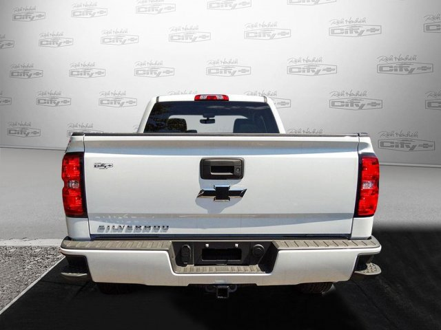 2017 Silverado 1500 Double Cab 4x4 Pickup #T281646 - photo 7