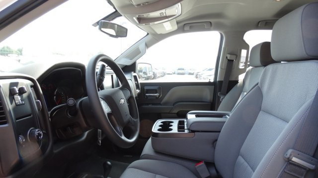 2017 Silverado 1500 Double Cab 4x4 Pickup #T281646 - photo 13