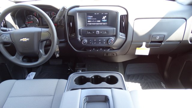 2017 Silverado 1500 Double Cab 4x4 Pickup #T281646 - photo 28