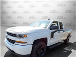 2017 Silverado 1500 Double Cab 4x4 Pickup #T281646 - photo 8
