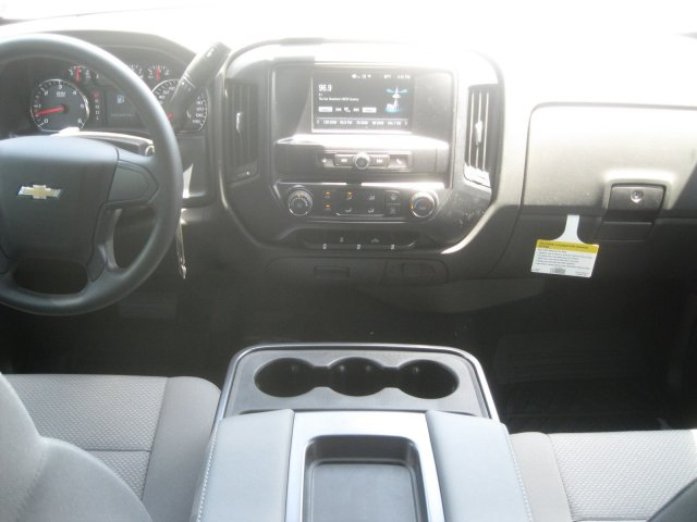 2017 Silverado 1500 Double Cab 4x4 Pickup #T282265 - photo 29