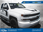 2017 Silverado 1500 Double Cab 4x4 Pickup #T282265 - photo 1