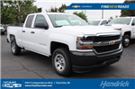 2018 Silverado 1500 Double Cab 4x4,  Pickup #T357079 - photo 1