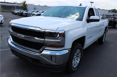 2018 Silverado 1500 Double Cab 4x4,  Pickup #T378763 - photo 4