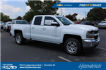 2018 Silverado 1500 Double Cab 4x4,  Pickup #T378763 - photo 1