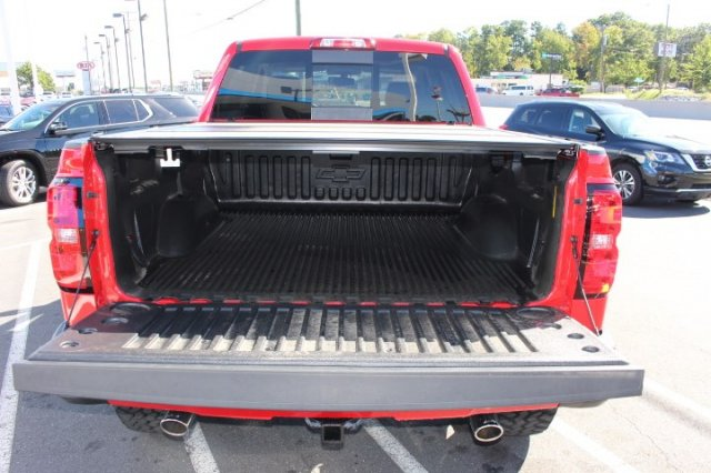 2018 Silverado 1500 Crew Cab 4x4,  Pickup #T429910 - photo 18