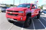 2018 Silverado 1500 Crew Cab 4x4,  Pickup #T429910 - photo 4