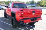 2018 Silverado 1500 Crew Cab 4x4,  Pickup #T429910 - photo 5