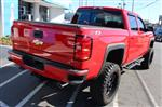 2018 Silverado 1500 Crew Cab 4x4,  Pickup #T429910 - photo 2