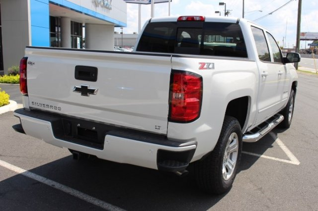 2018 Silverado 1500 Crew Cab 4x4,  Pickup #T472325 - photo 2