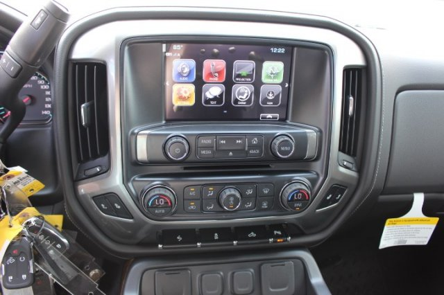 2018 Silverado 1500 Crew Cab 4x4,  Pickup #T480725 - photo 14