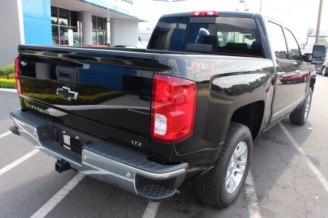 2018 Silverado 1500 Crew Cab 4x4,  Pickup #T480725 - photo 2