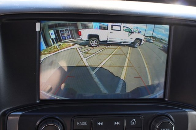 2018 Silverado 1500 Crew Cab 4x4,  Pickup #T559274 - photo 13