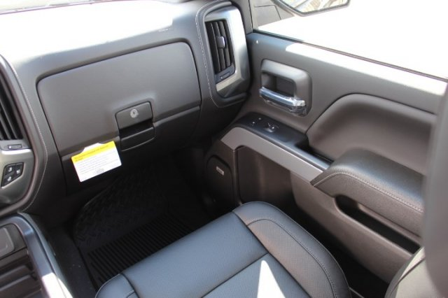 2018 Silverado 1500 Crew Cab 4x4,  Pickup #T559274 - photo 7