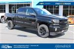 2018 Silverado 1500 Crew Cab 4x4,  Pickup #T559274 - photo 1
