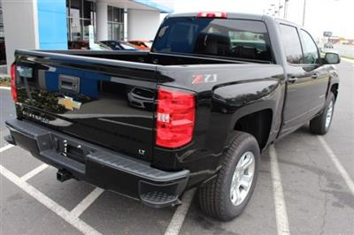 2018 Silverado 1500 Crew Cab 4x4,  Pickup #T643537 - photo 2
