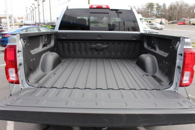 2018 Silverado 1500 Crew Cab 4x4,  Pickup #T645472 - photo 19