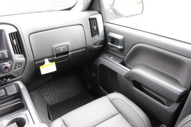 2018 Silverado 1500 Crew Cab 4x4,  Pickup #T645472 - photo 7