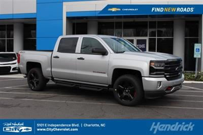 2018 Silverado 1500 Crew Cab 4x4,  Pickup #T645472 - photo 1