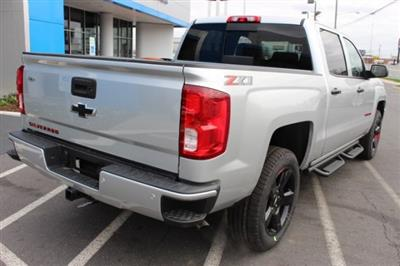 2018 Silverado 1500 Crew Cab 4x4,  Pickup #T645472 - photo 2