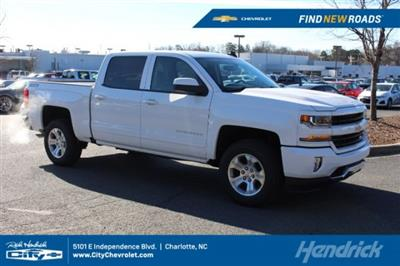 2018 Silverado 1500 Crew Cab 4x4,  Pickup #T647785 - photo 1