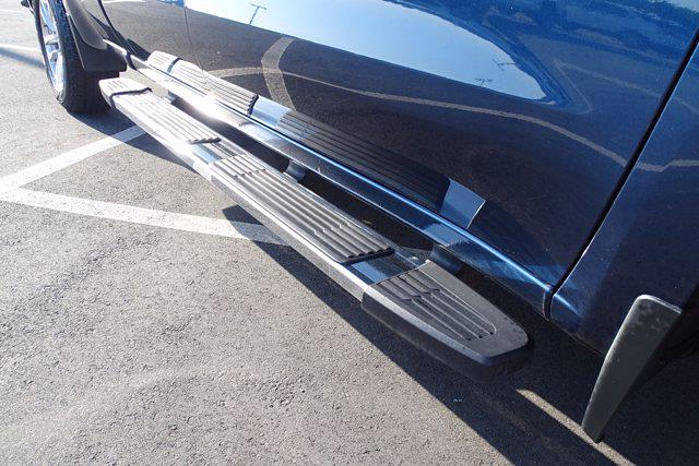 2020 Chevrolet Silverado 1500 Double Cab 4x4, Pickup #X15927 - photo 11