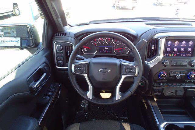 2020 Chevrolet Silverado 1500 Double Cab 4x4, Pickup #X15927 - photo 16