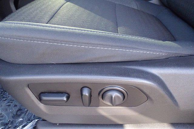 2020 Chevrolet Silverado 1500 Double Cab 4x4, Pickup #X15927 - photo 21