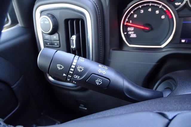 2020 Chevrolet Silverado 1500 Double Cab 4x4, Pickup #X15927 - photo 25